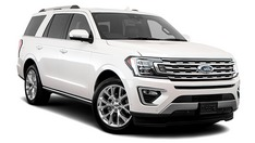 hire ford expedition la